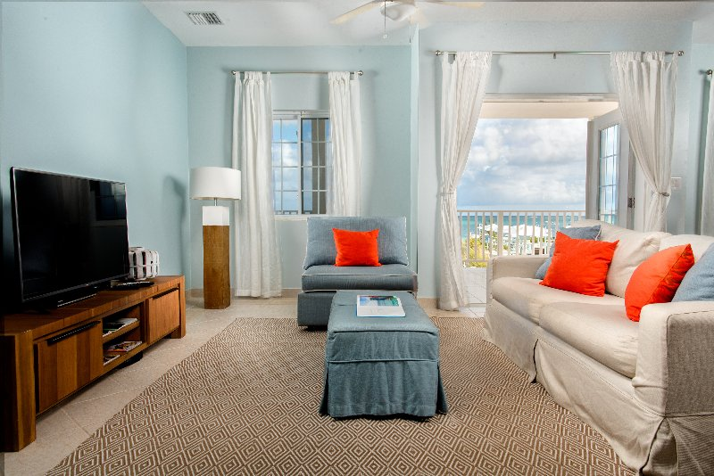 Turks & Caicos  Beach House Turks and Caicos - Suite One Bedroom Ocean Front