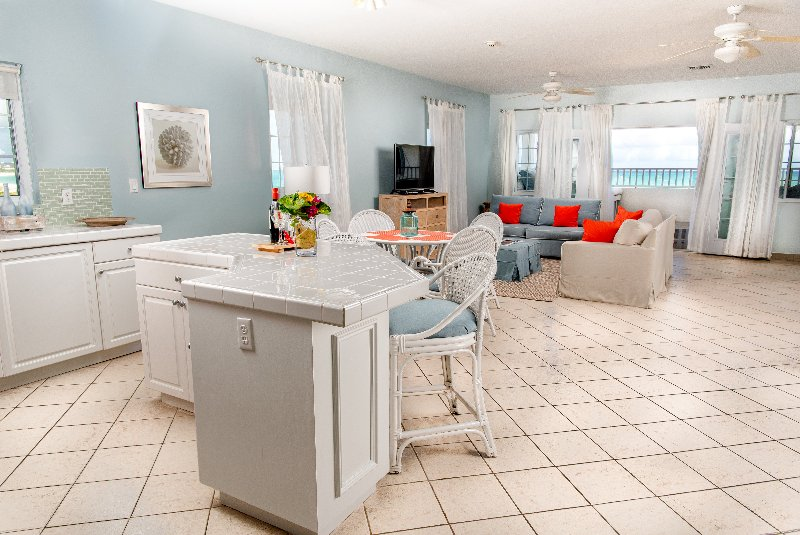 Turks & Caicos  Beach House Turks and Caicos - Suite Two Bedroom Ocean Front